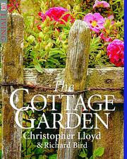 Cover of: The cottage garden