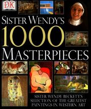 Cover of: Sister Wendy's 1000 masterpieces