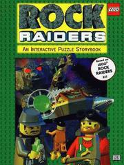 Cover of: Rock raiders