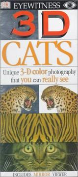 Cover of: Cats |