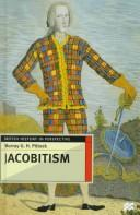 Cover of: Jacobitism