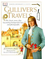 Cover of: Gulliver's travels