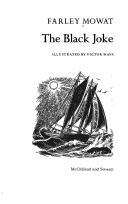 Cover of: The Black Joke | Farley Mowat