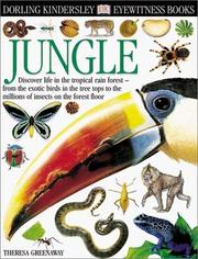 Cover of: Jungle (Eyewitness Books)