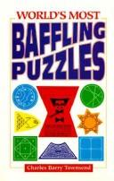 Cover of: World's most baffling puzzles