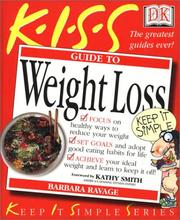 Cover of: KISS Guide to Weight Loss