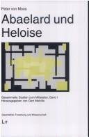 Cover of: Abelard und Heloise