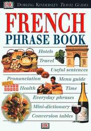 Cover of: Eyewitness Phrase Book | DK Publishing