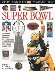 Cover of: Super Bowl | Buckley, James