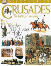 Crusades (DK Discoveries)