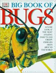 Cover of: Big Book of Bugs