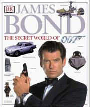 James Bond by Alastair Dougall