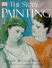 Cover of: The story of painting