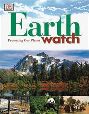 Cover of: Earthwatch (DK Protecting Our Planet)