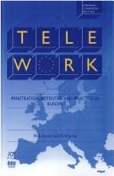 Cover of: Telework | N. Wynne