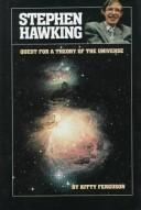 Cover of: Stephen Hawking