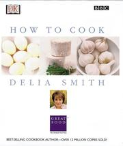 Cover of: How to Cook