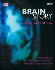 Cover of: Brain story