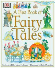 Cover of: A first book of fairy tales