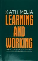 Cover of: Learning and working