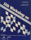 Cover of: 11th Workshop on Parallel and Distributed Simulation: June 10-13, 1997 Lockenhaus, Austria  | Society for Computer Simulation
