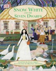 Cover of: Snow White and the seven dwarfs | Joan Aiken