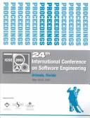 Cover of: Proceedings of the 24th International Conference on Software Engineering
