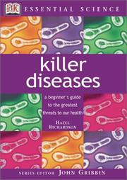Cover of: Killer Diseases | Hazel Richardson