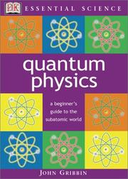 Cover of: Quantum Physics