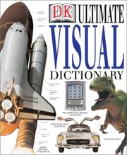 Cover of: Ultimate Visual Dictionary Revised (Ultimate Visual Dictionary) by DK Publishing