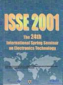 Cover of: Electronics Technology Spring Seminar On, 2001