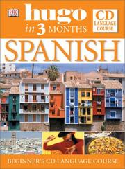 Cover of: Spanish in Three Months Book and CD