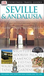 Cover of: Seville & Andalusia | Jane Ewart