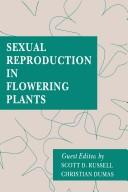 Cover of: Sexual reproduction in flowering plants |