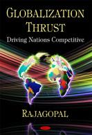 Cover of: Globalization thrust