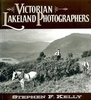 Cover of: Victorian Lakeland photographers | Stephen F. Kelly