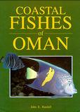 Cover of: Coastal Fishes of Oman
