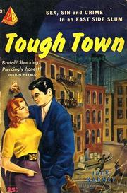 Cover of: Tough Town