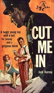 Cover of: Cut Me In
