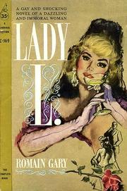 Cover of: Lady L