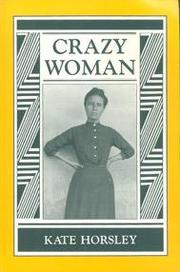 Cover of: Crazy Woman
