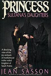 Cover of: Princess Sultana's Daughters | Jean P. Sasson