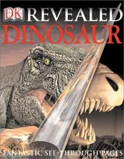 Cover of: Dinosaur | Dougal Dixon