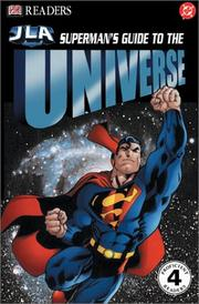 Cover of: Superman's Guide to The Universe | Jackie Gaff