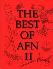 Cover of: The Best of AFN Two