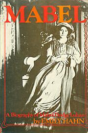 Cover of: Mabel: A Biography of Mabel Dodge Luhan