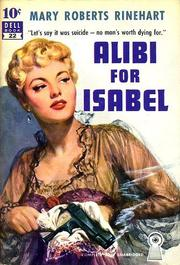 Cover of: Alibi for Isabel