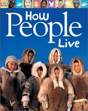 Cover of: How People Live | Dena Freeman