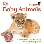 Cover of: Baby animals. |