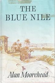 Cover of: The Blue Nile